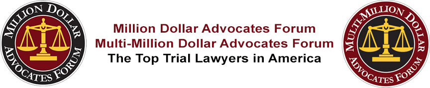 Falvello Million Dollar Advocates Forum